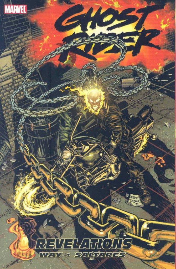 Ghost Rider: Revelations
