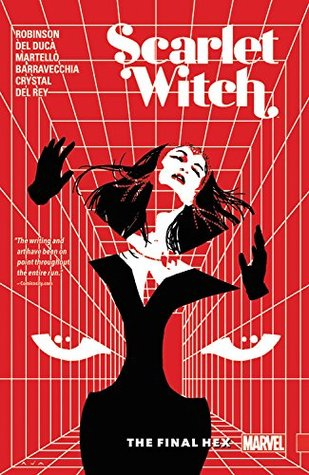 Scarlet Witch: The Final Hex