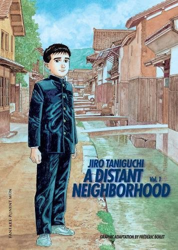 A Distant Neighborhood Vol. 1