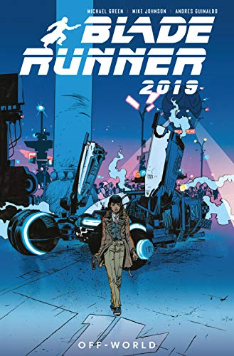 Blade Runner 2019: Off-World