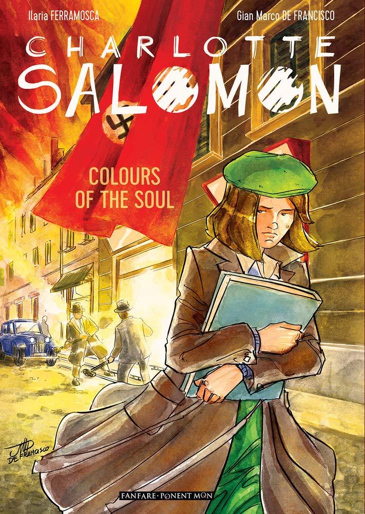 Charlotte Salomon: Colours of the Soul