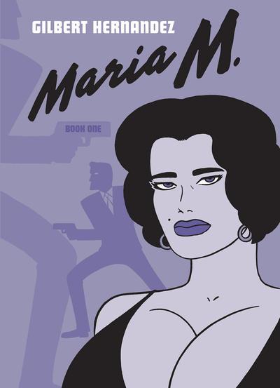 Maria M. Book One