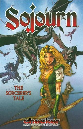 Sojourn Vol. 5: The Sorcerer's Tale