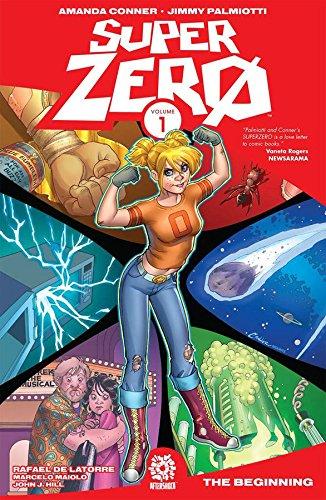 Super Zero Volume 1