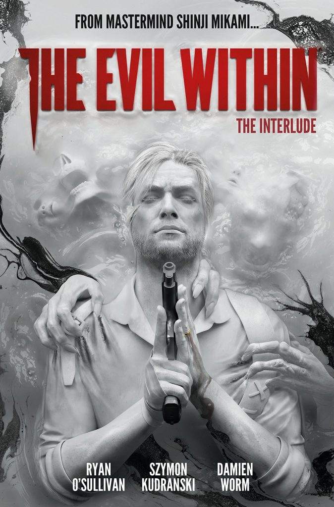 The Evil Within: The Interlude