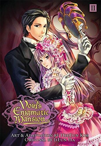 Void's Enigmatic Mansion II