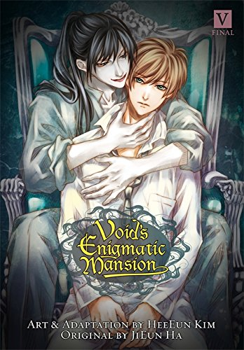 Void's Enigmatic Mansion V