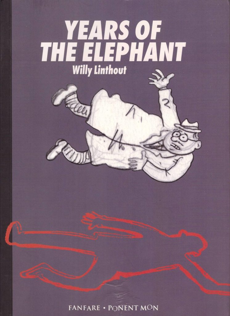 Years of the Elephant