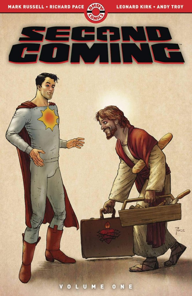 Second Coming Volume One