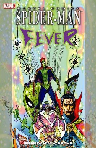 Spider-Man: Fever