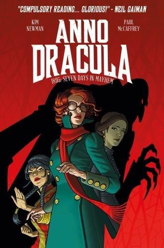 Anno Dracula 1899: Seven Days in Mayhem