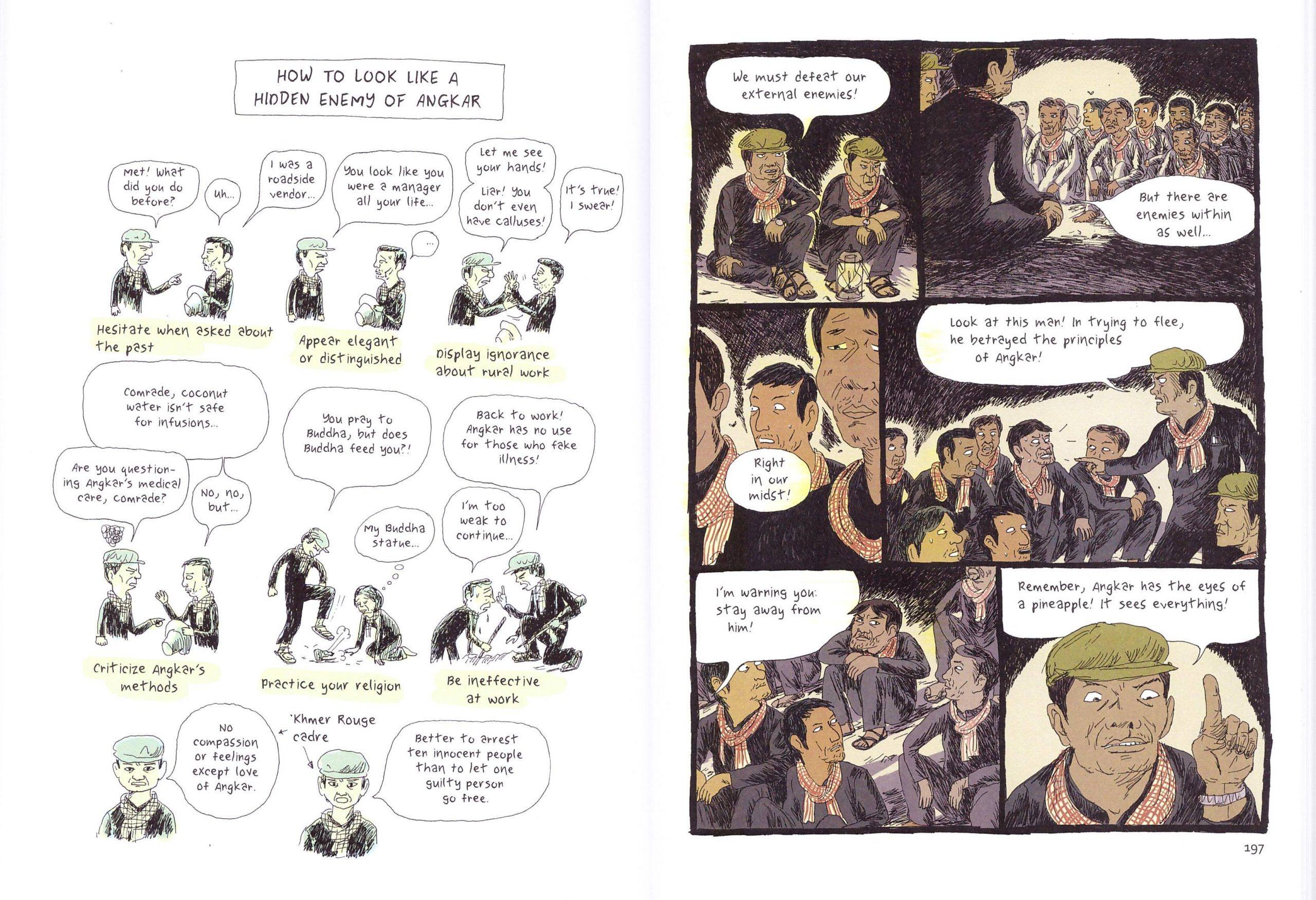 Year of the Rabbit graphic novel review