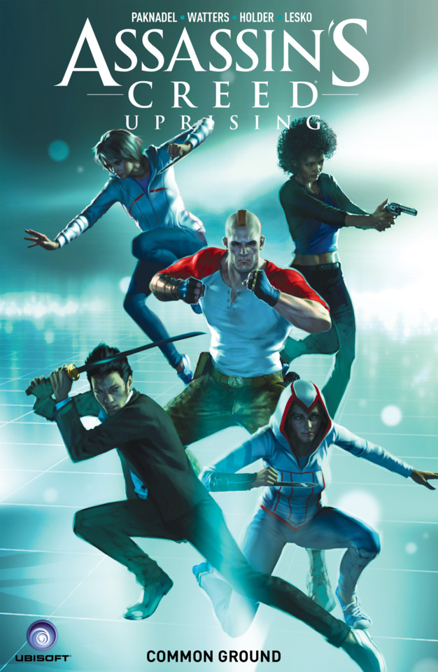 Assassin's Creed: Uprising Vol. 1 – Common Ground