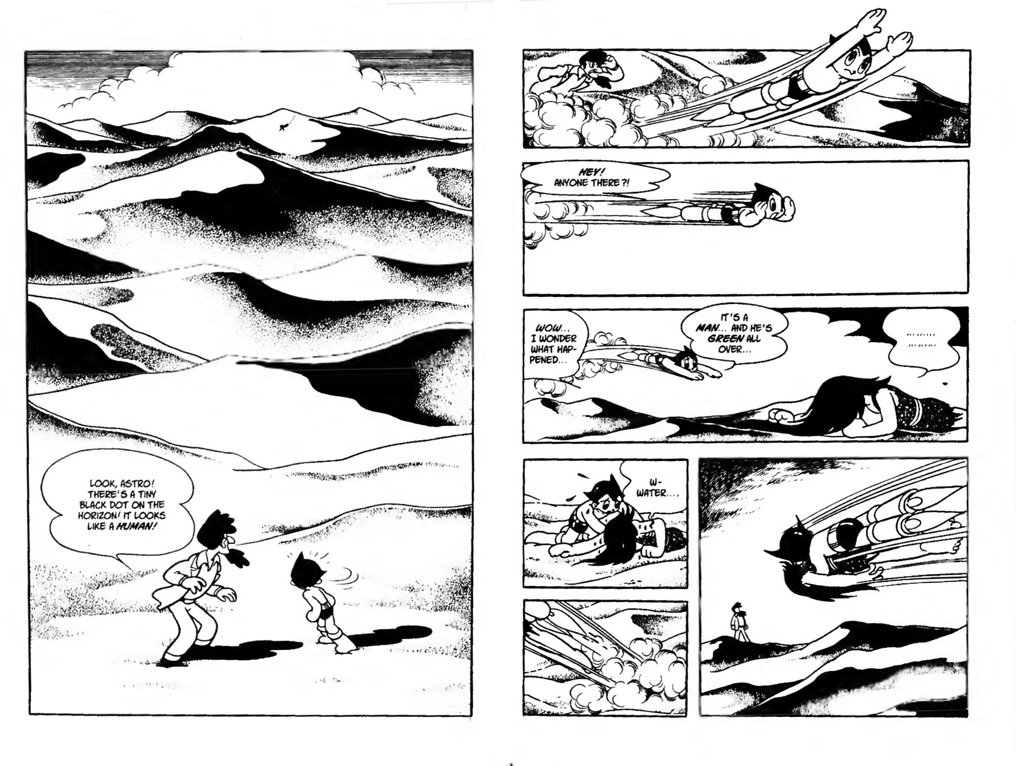 Astro Boy 20 review