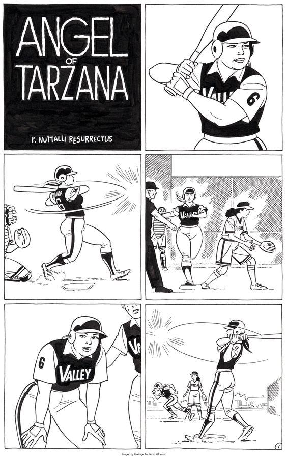 Esperanza review
