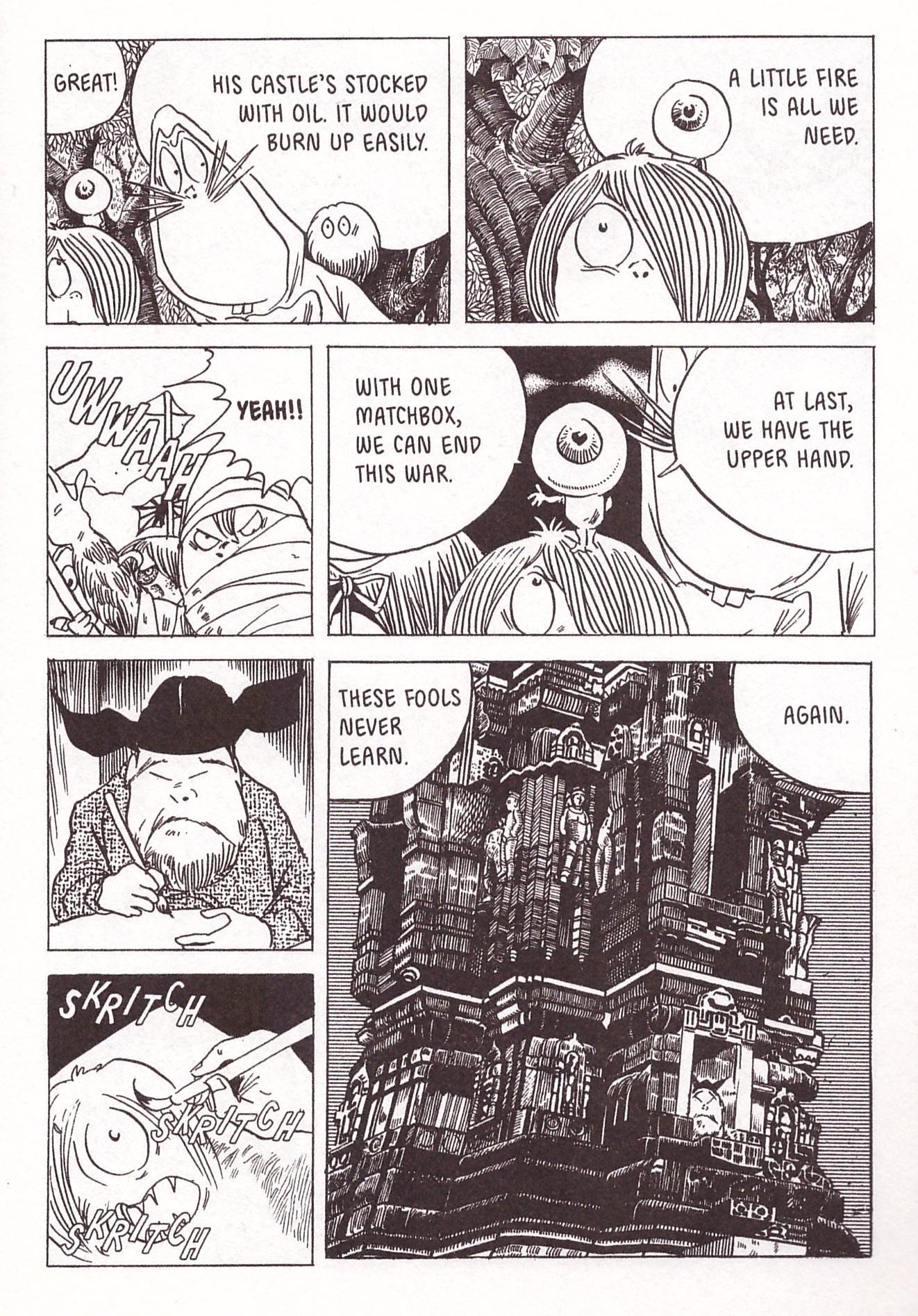 Kitaro's Strange Adventures review