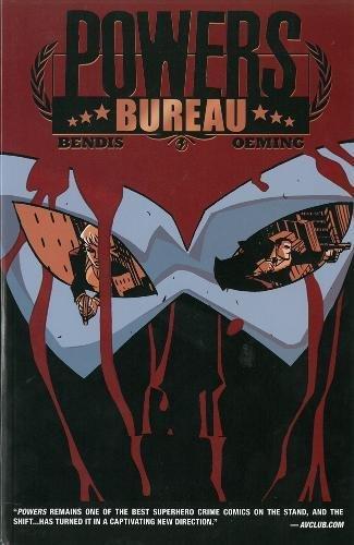 Powers: Bureau Vol. 2
