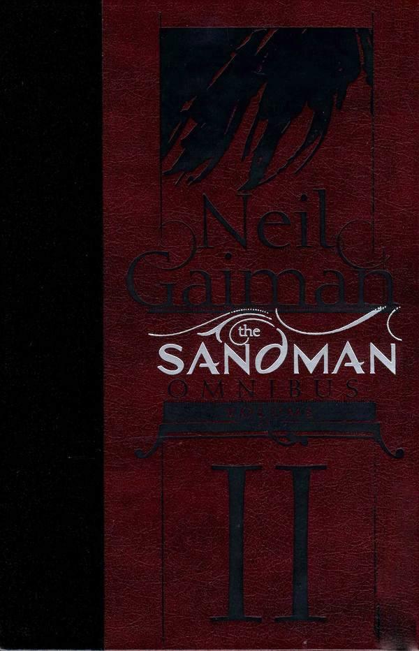 The Sandman Omnibus II
