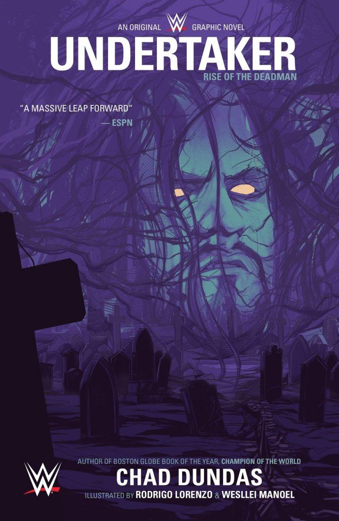 Undertaker: Rise of the Deadman