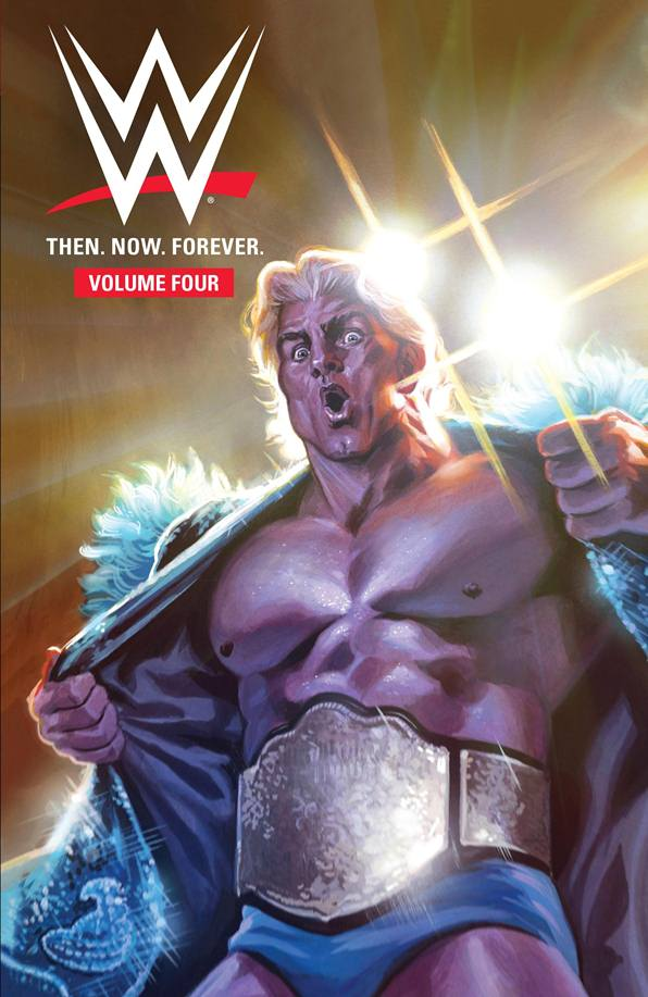 WWE: Then. Now. Forever. Volume Four