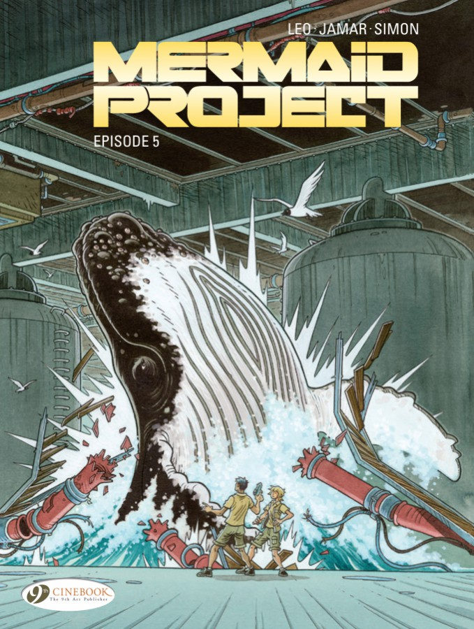 Mermaid Project: Episode 5