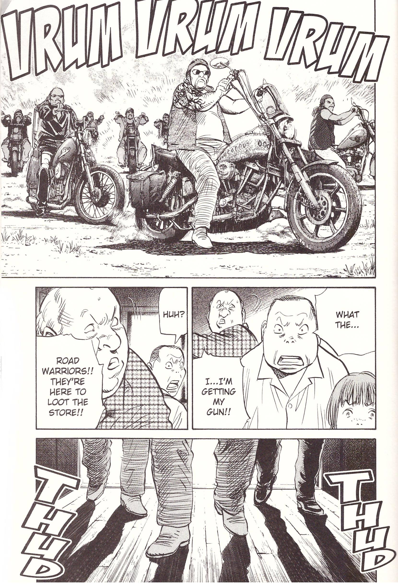20th Century Boys 15 review