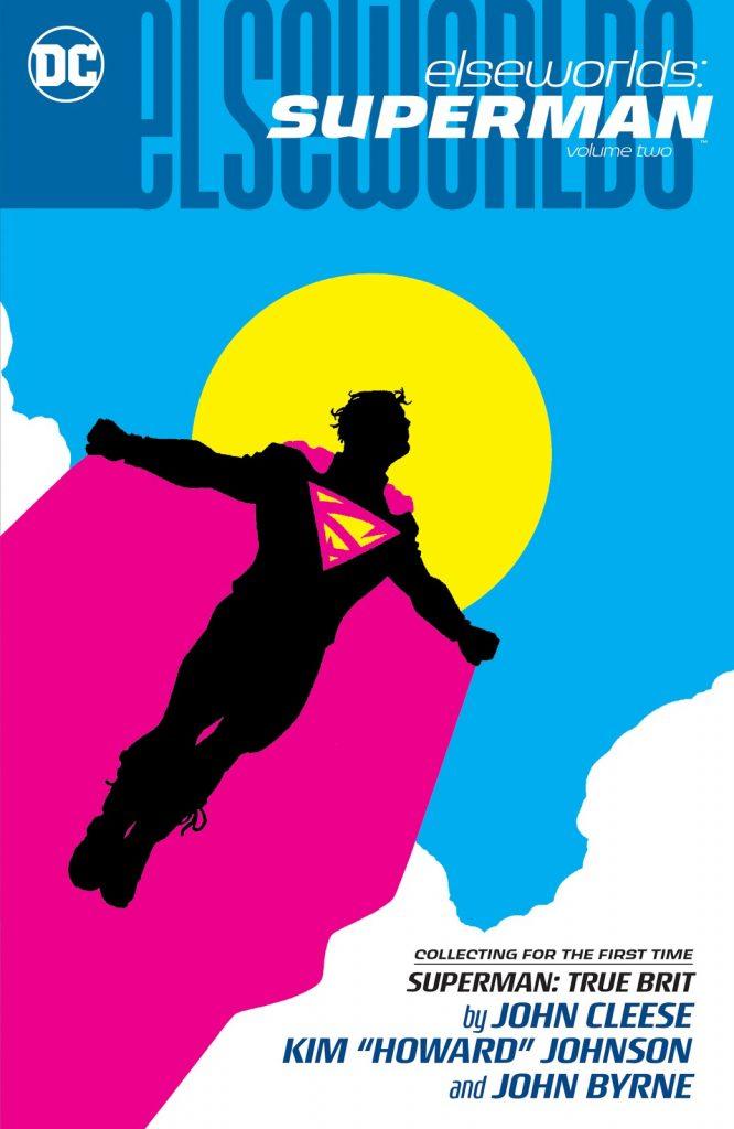Elseworlds: Superman Volume Two
