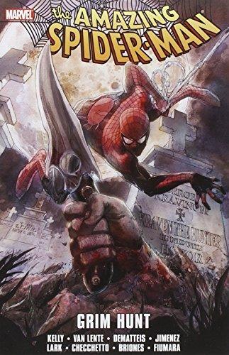 Amazing Spider-Man: Grim Hunt