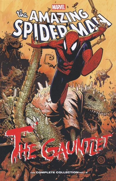 Amazing Spider-Man: The Gauntlet – The Complete Collection Vol. 2
