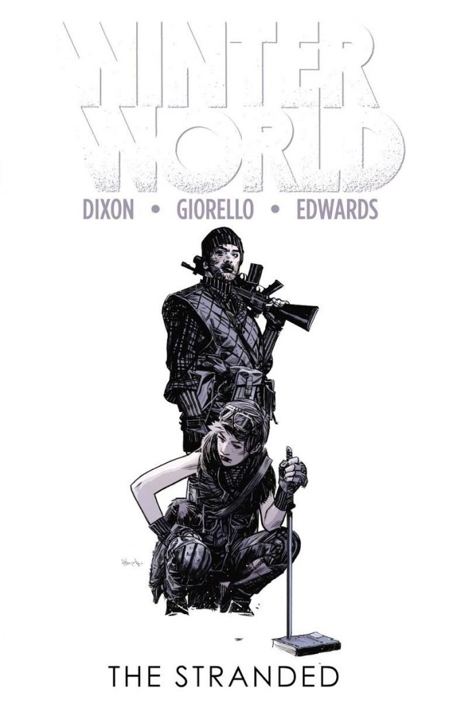 Winterworld: The Stranded