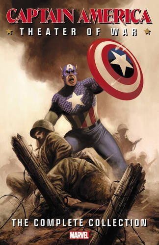 Captain America: Theater of War – The Complete Collection