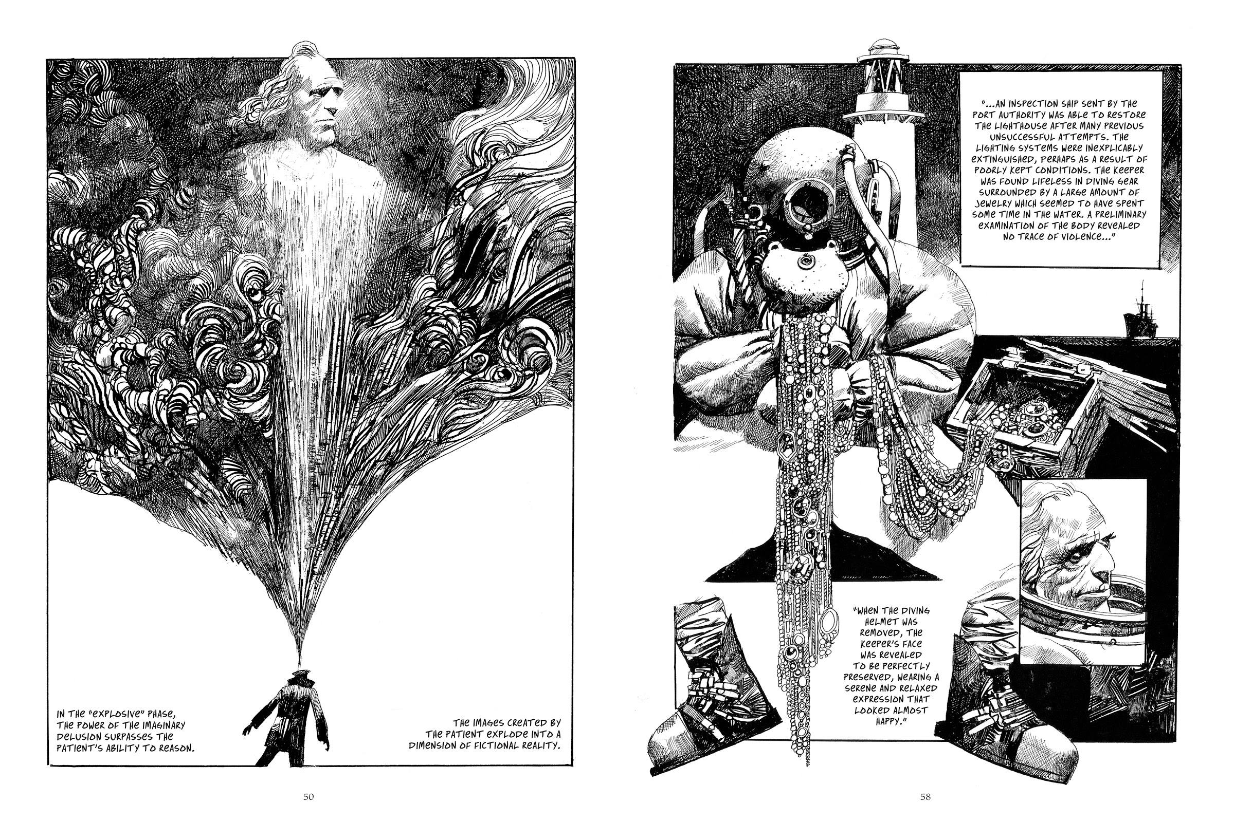 The Collected Toppi Volume One The Enchanted Worldreview
