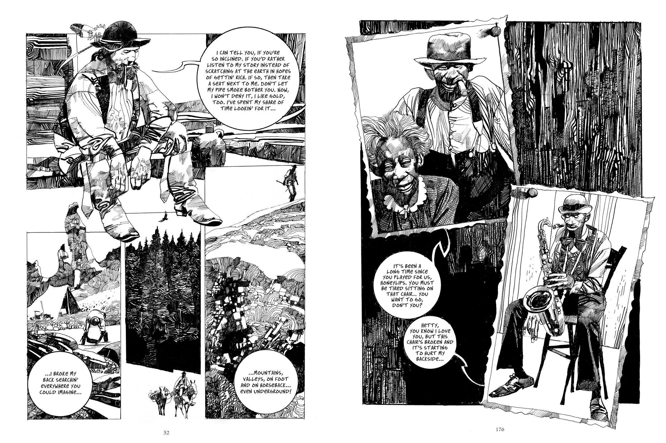 The Collected Toppi Volume Two North America review