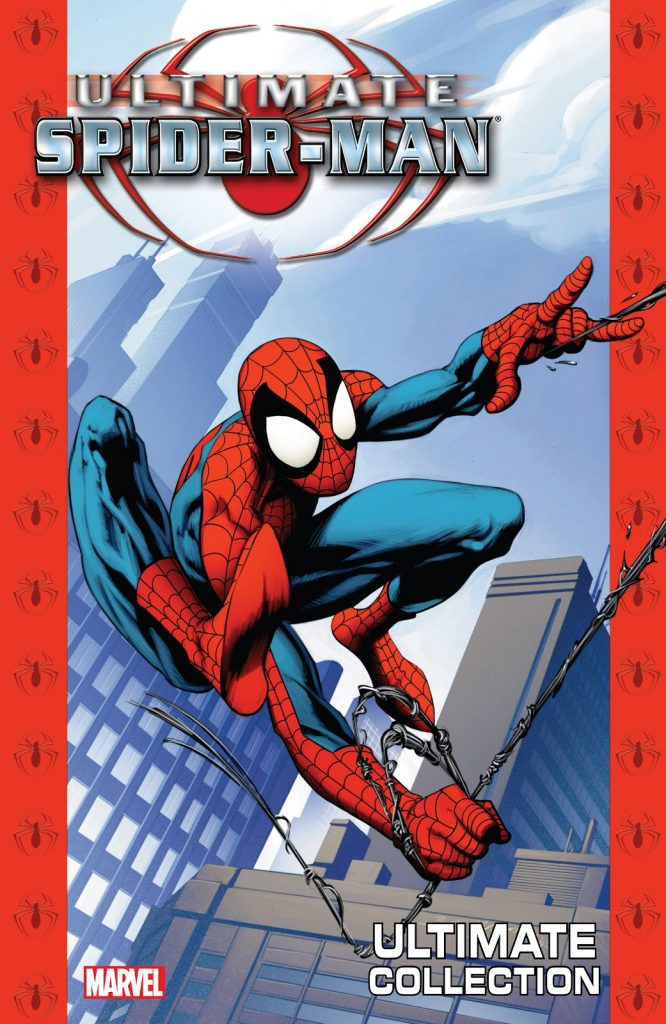 Ultimate Spider-Man Vol. 1/Ultimate Collection Vol. 1