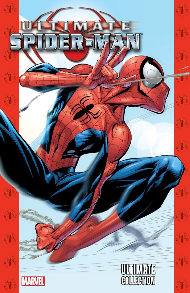 Ultimate Spider-Man Vol. 2/Ultimate Collection Vol. 2