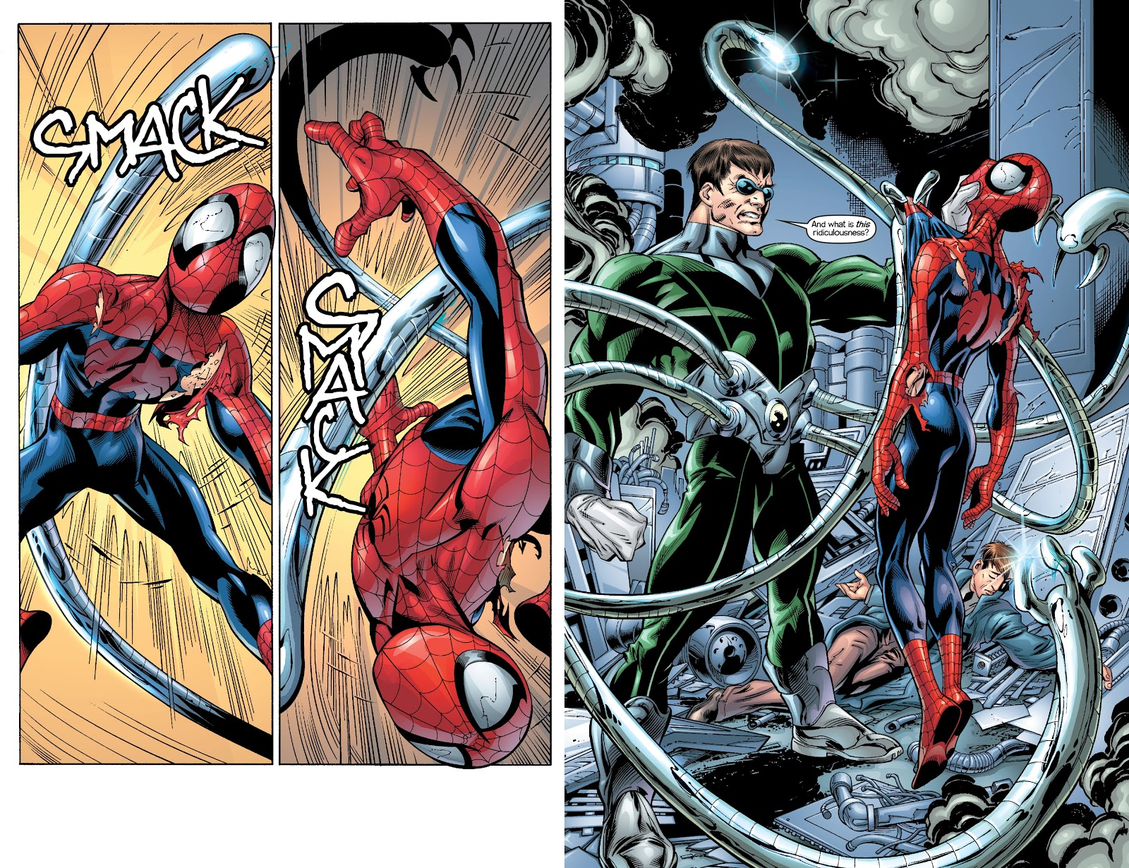 Ultimate Spider-Man Ultimate Collection Vol 2 review