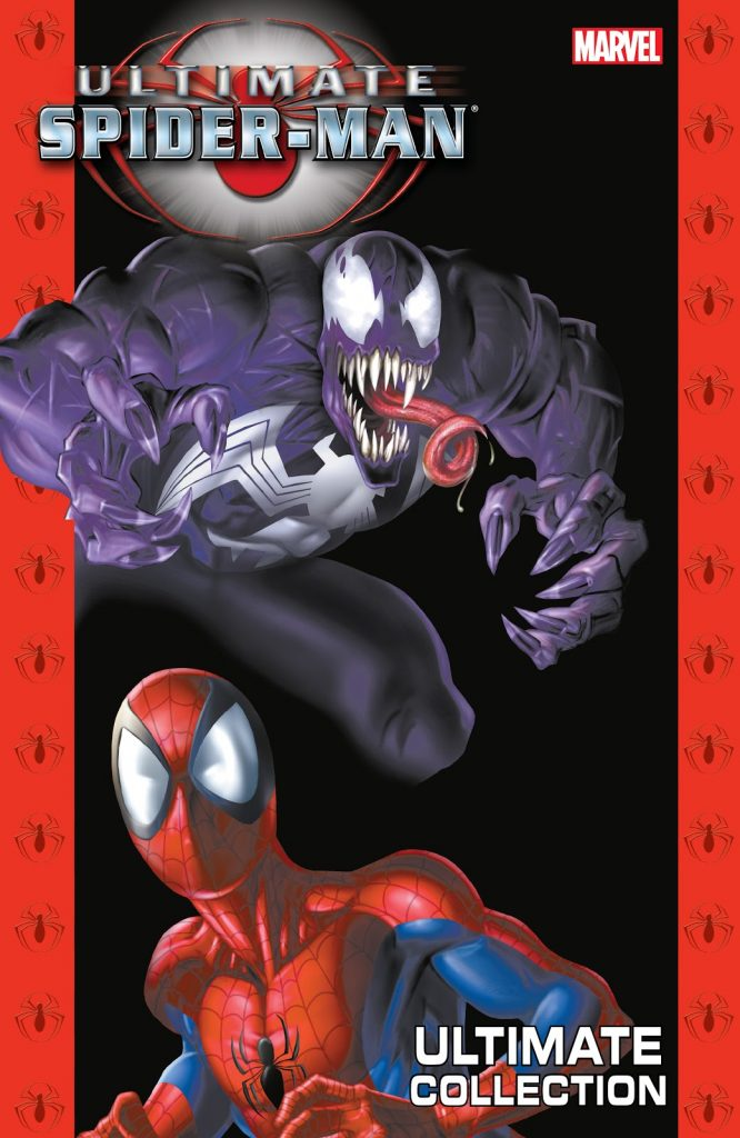 Ultimate Spider-Man Vol. 3/Ultimate Collection Vol. 3