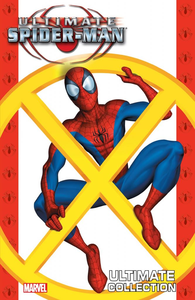 Ultimate Spider-Man Vol. 4/Ultimate Collection Vol. 4