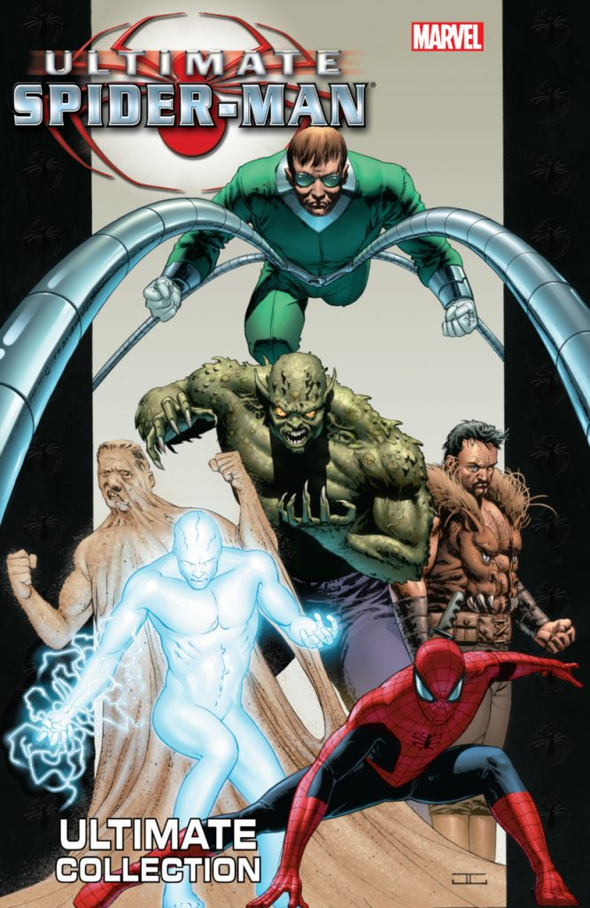 Ultimate Spider-Man Vol. 5/Ultimate Collection Vol. 5
