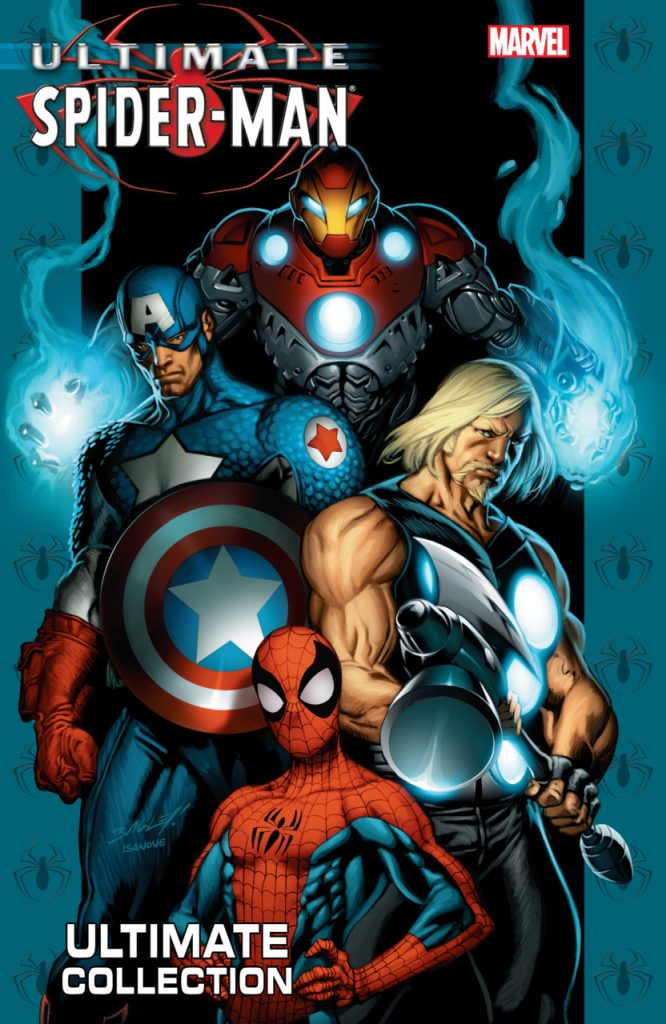 Ultimate Spider-Man Vol. 6/Ultimate Collection Vol. 6