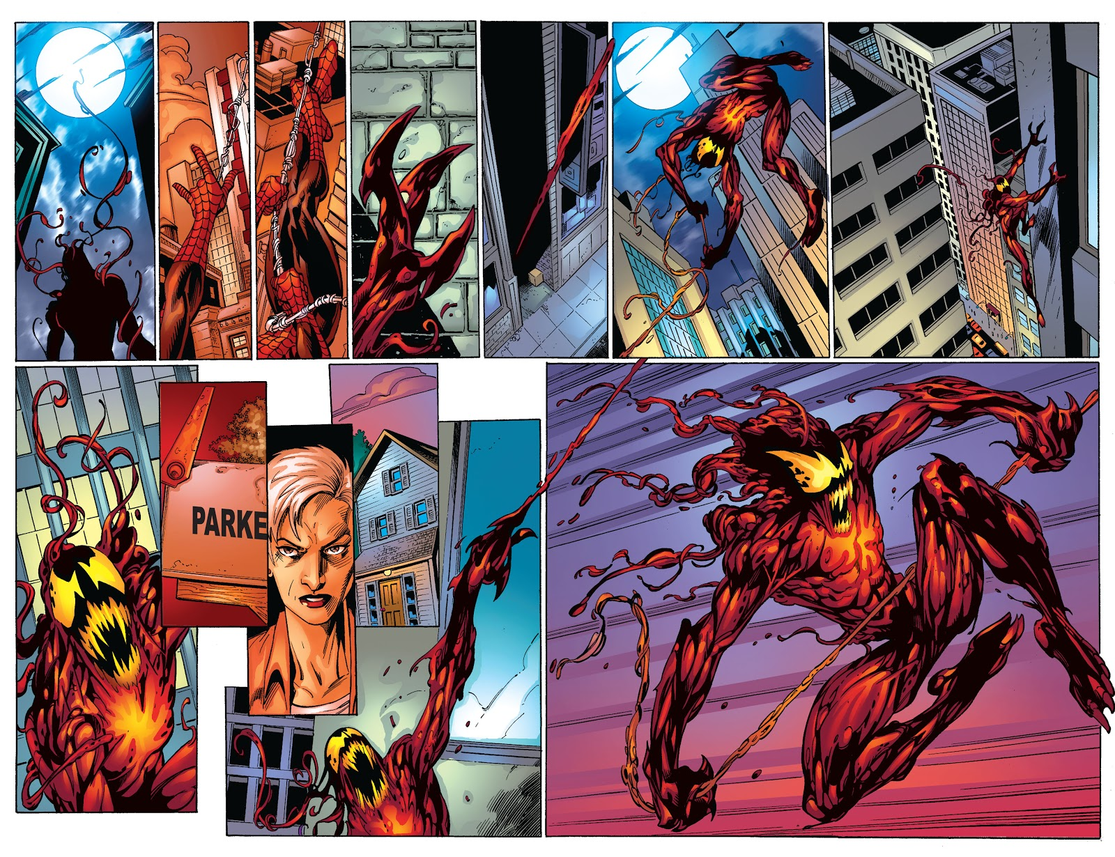 Ultimate Spider-Man Ultimate Collection Vol 6 review