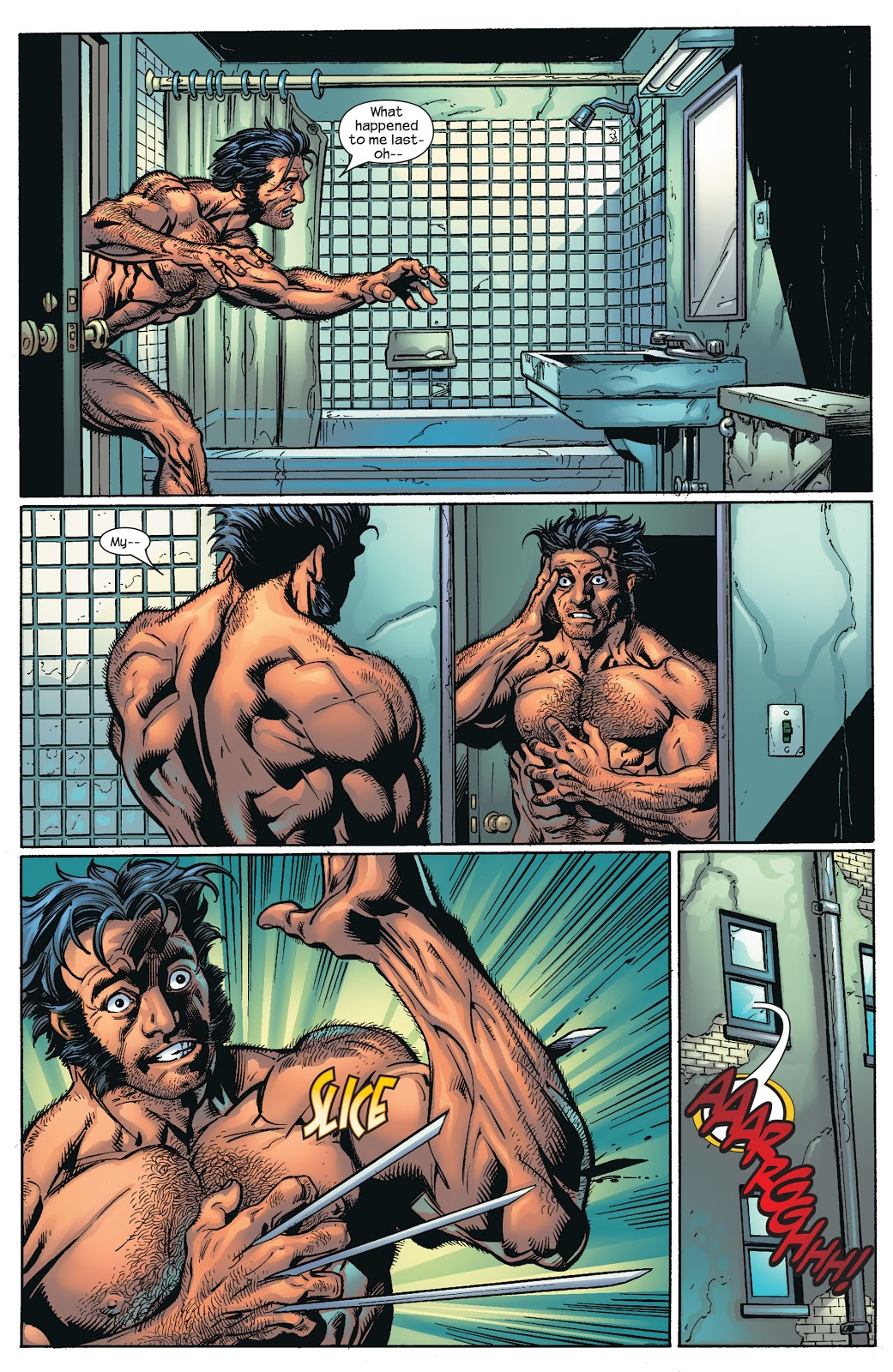 Ultimate Spider-Man Vol 12 Superstars review