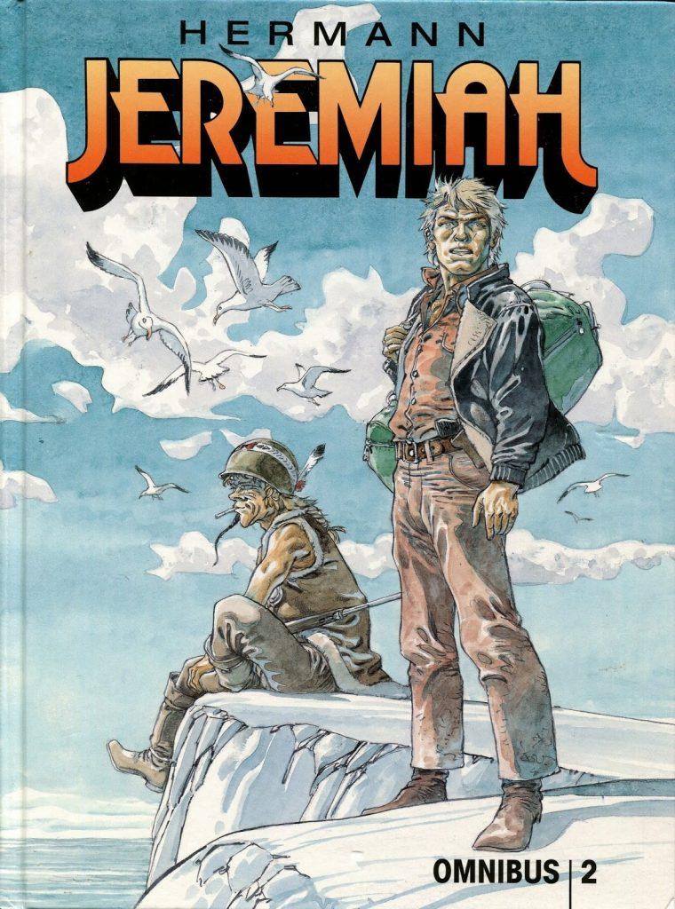Jeremiah Omnibus 2