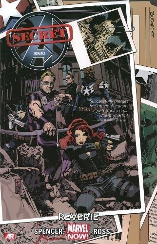 Secret Avengers: Reverie