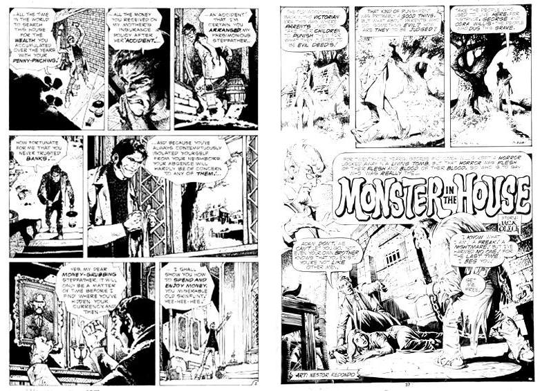 Showcase Presents The House of Mystery 3 review