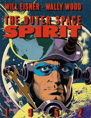 The Outer Space Spirit