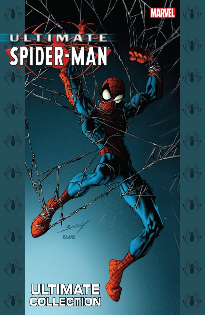 Ultimate Spider-Man Vol. 7/Ultimate Collection Vol. 7