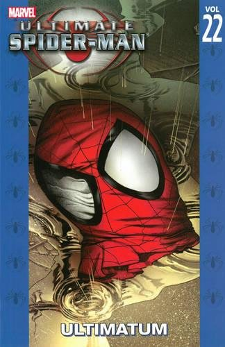 Ultimate Spider-Man Vol. 22: Ultimatum