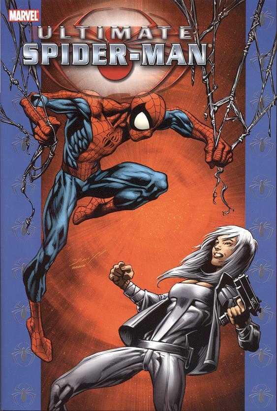 Ultimate Spider-Man Vol. 8
