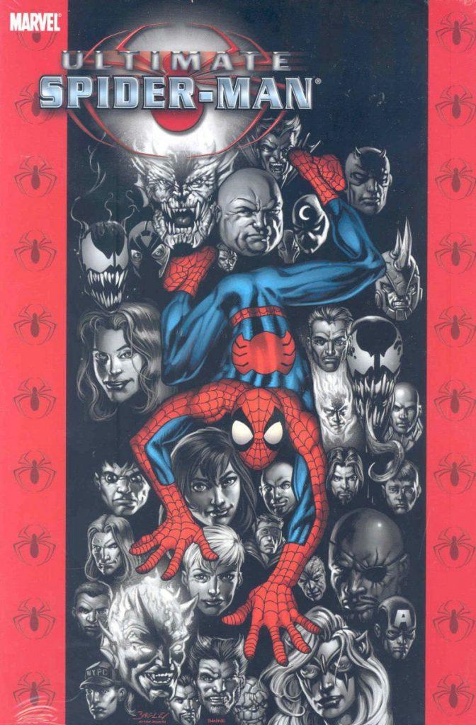 Ultimate Spider-Man Vol. 9